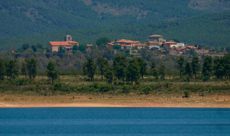 Posadas de granadilla casas rurales en el norte de c ceres - Casas rurales en el norte de espana ...